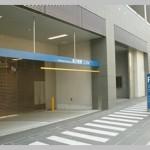 二子玉川ライズP2駐車場