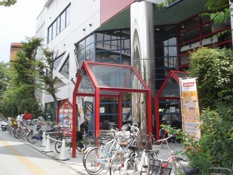 コナミスポーツクラブ 二子玉川店