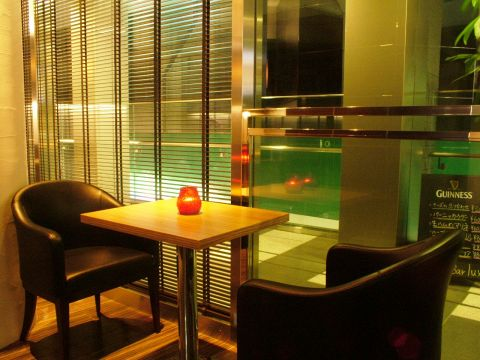 cafe&bar Luxの画像