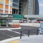 二子玉川 バスターミナル