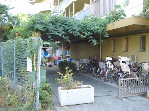 玉川赤ちゃんの家保育園の画像