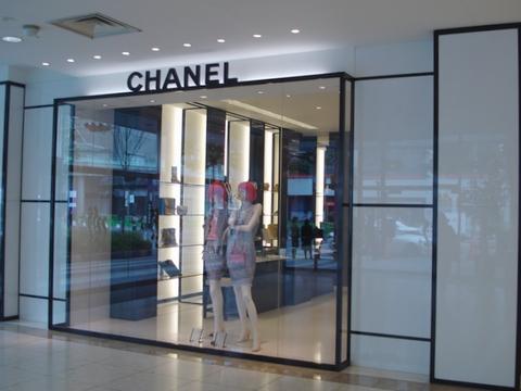 CHANELの画像
