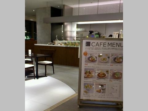 C×F CLASS FANCL CAFEの画像