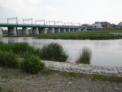 多摩川 水位 カメラ
