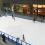 二子玉川ライズ スケートガーデン (2012 12/20 - 2013 3/3)
