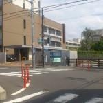 NTTル・パルク瀬田駐車場