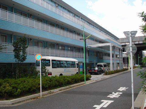 世田谷記念病院の画像