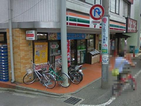 セブンイレブン 二子玉川駅前店の画像