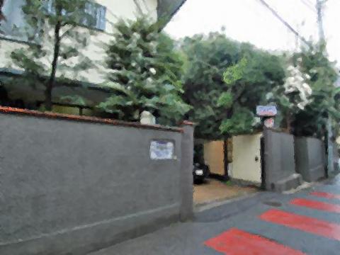 ビジネスホテル 二子玉川イン