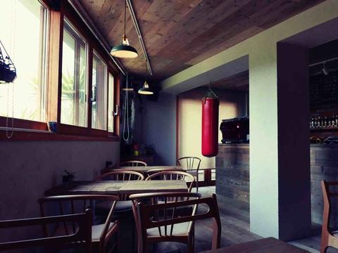 cafe imagine (カフェイマジン)の画像